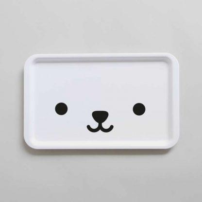 Buddy and Bear Bear Tablett