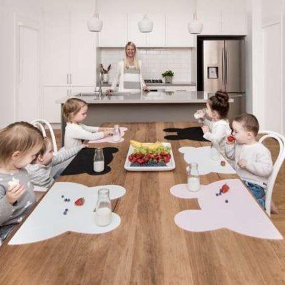 Tischset Bär - We Might Be Tiny.