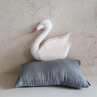 Swan weiß