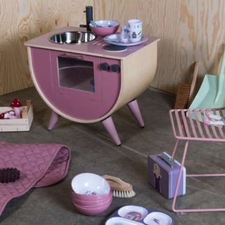 Sebra Spielküche - rose