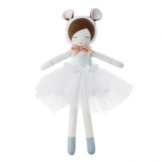 Pani Pieska Ballerina Bear