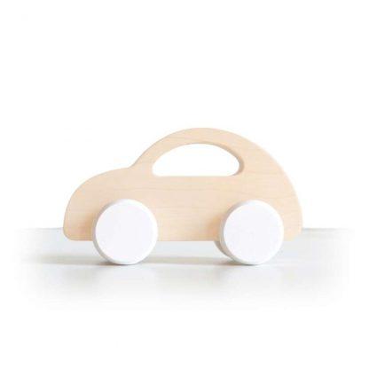 Auto Beetle aus Holz Briki Vroom Vroom