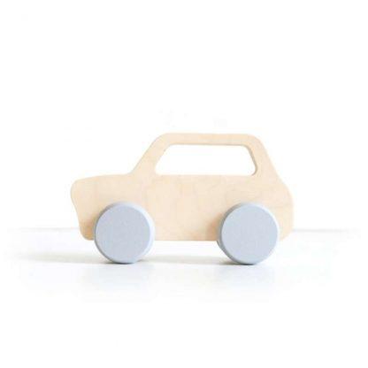 Auto Minimini aus Holz Briki Vroom Vroom