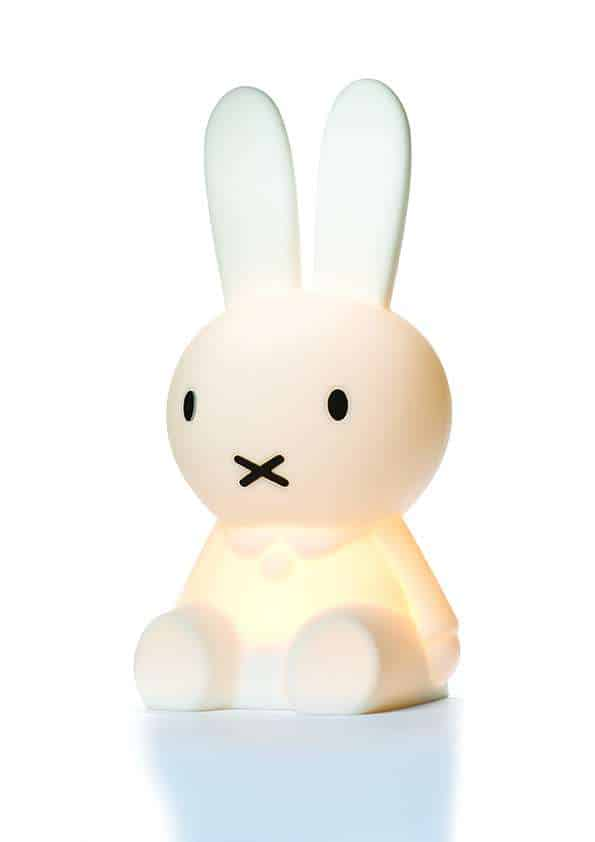 Mr Maria Miffy First Light Nachtlicht
