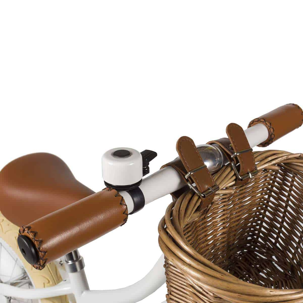 Banwood Laufrad - weiß