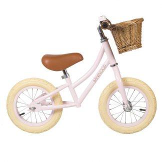 Banwood Laufrad - pink