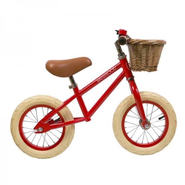 Banwood Laufrad - rot