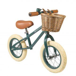 Banwood Laufrad - grün