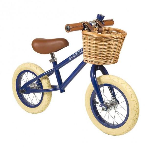 Banwood Laufrad - blau