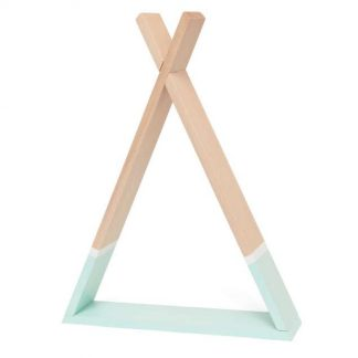Tipi Regal - mint