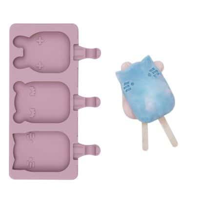 We Might Be Tiny Silikon Eisform - rose