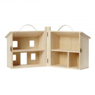 Olli Ella Spielhaus - Holdie House