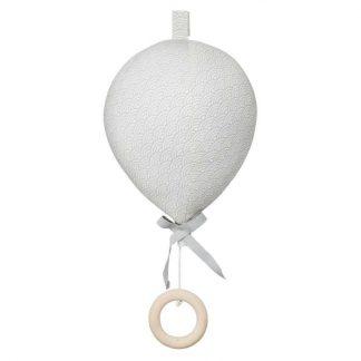 Cam Cam Baby-Musikmobile Balloon - Grau