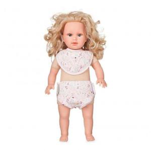 Cam Cam Puppenkleidung, Lätzchen und Unterhöschen - Fleur