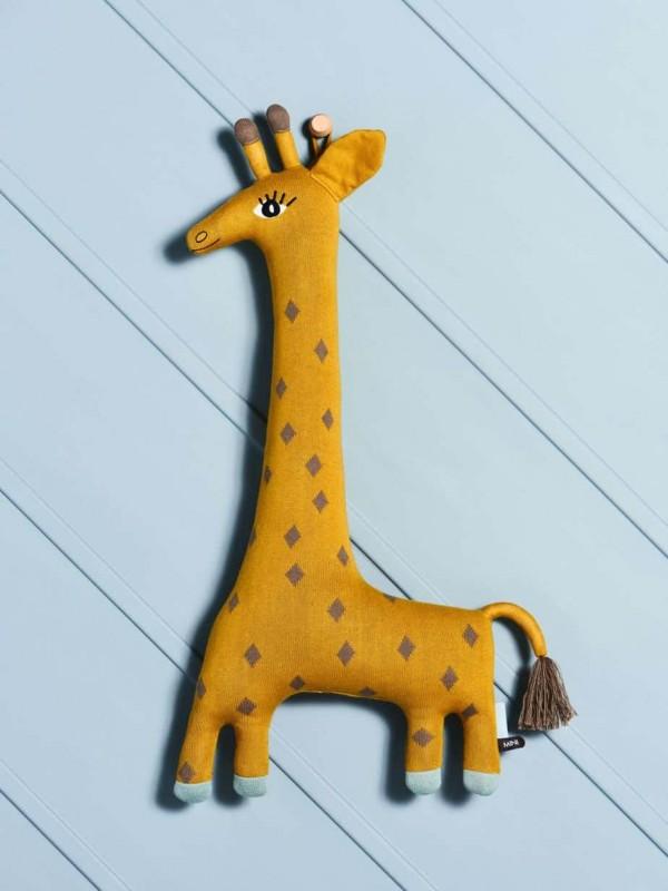 "OYOY Kissen Giraffe ""Noah"""