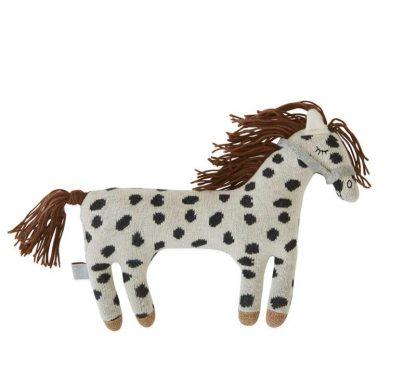 """OYOY Kissen kleines Pony """"Pelle"""""""