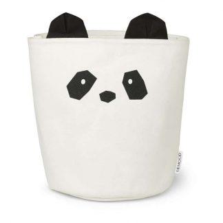 Liewood Aufbewahrungskorb/Spielzeugkorb Ella Panda