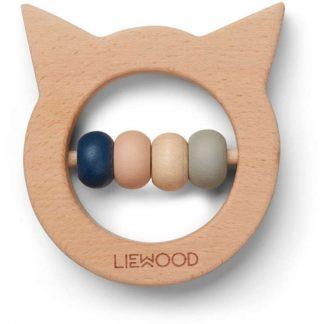 Liewood Beißring/Rassel Katze