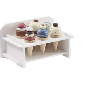 Kids Concept Eis-Set