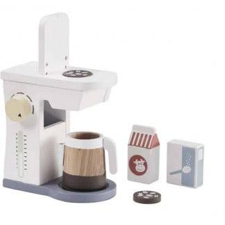 Kids Concept Kaffeemaschine aus Holz