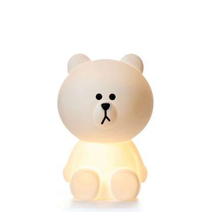 """Mr Maria """"Brown"""" Bären Lampe"""