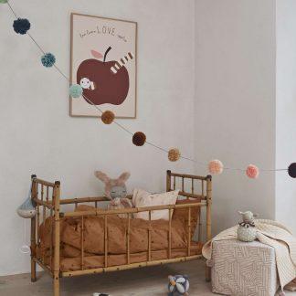 OYOY Kinder-Bettwäsche