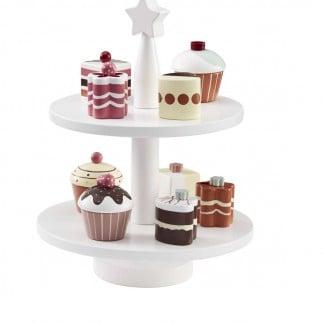 Kids Concept Kuchenständer -weiß