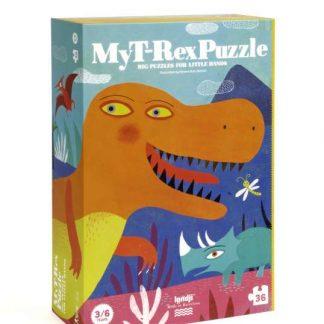 Londji T-Rex Puzzle