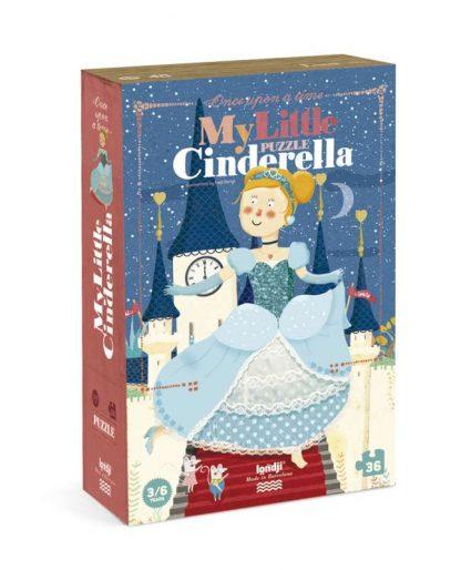 Londji Cinderella Puzzle