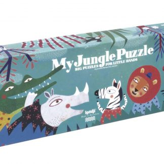 Londji Dschungel Puzzle
