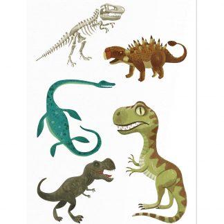 Londji - Kindertattoos Dino