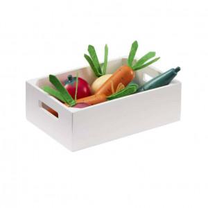 Kids Concept Gemüsekiste