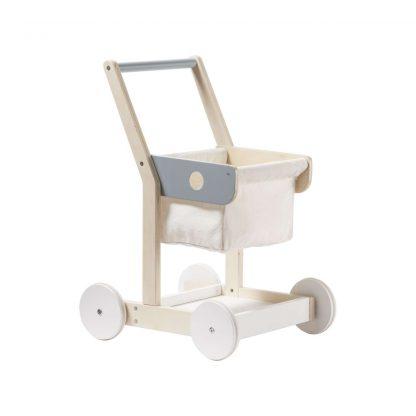 Kids Concept Einkaufswagen