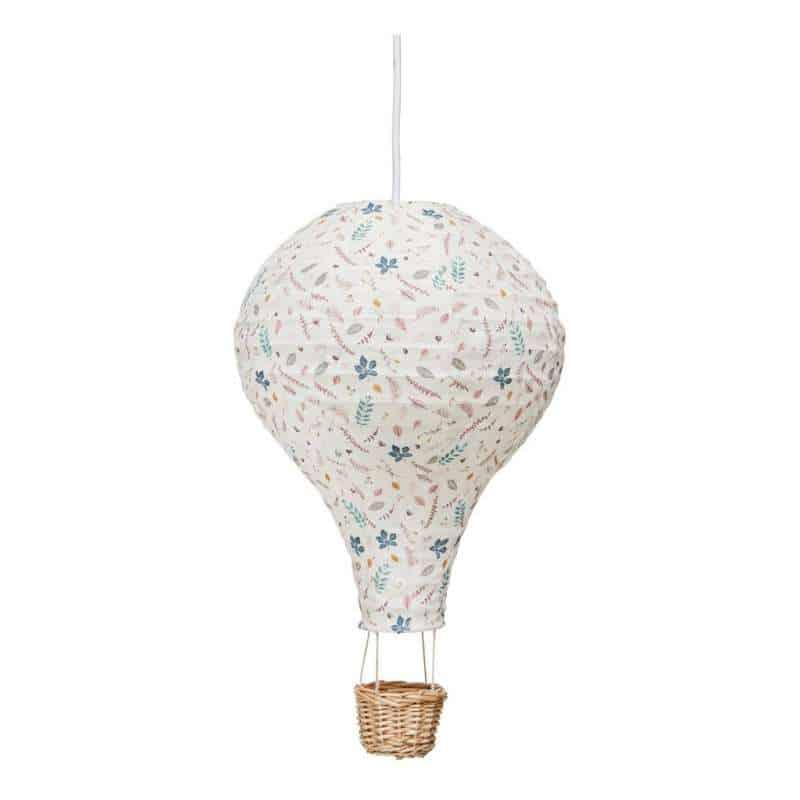 Cam Cam Air Balloon Lampe- Pressed leaves