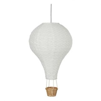 Cam Cam Air Balloon Lampe- Grau