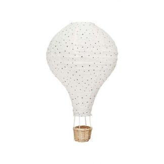 Cam Cam Air Balloon Lampe- Night sky