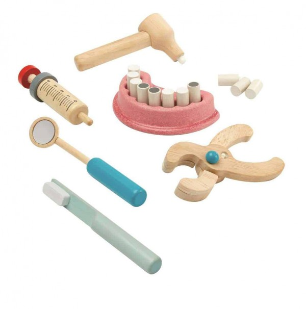 Plan Toys Zahnarzt Set