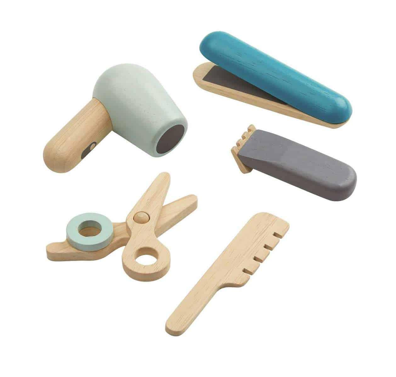 Plan Toys Friseur Set