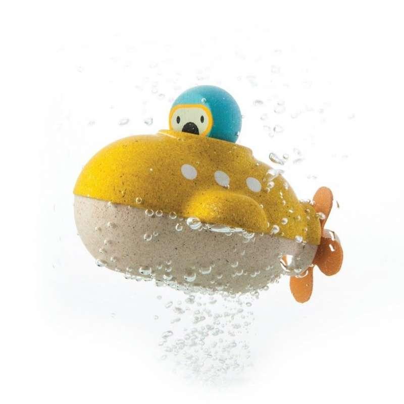 Plan Toys Badespielzeug Unterseeboot